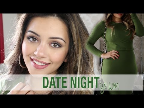 grwm-|-date-night-get-ready-with-me-makeup,-hair-+-outfit-|-kaushal-beauty