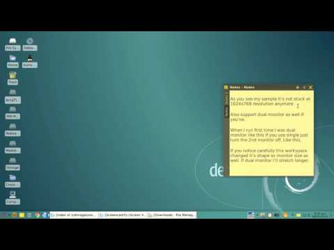 How to get Debian Jessie NonFree CD with nonfree firmware supported  - Видео
