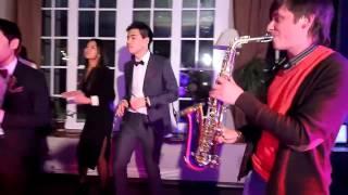 видео Организация вэлком-зоны на свадьбе, юбилее, вечеринке