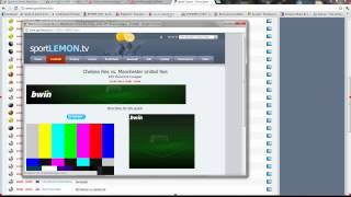 TUTO : Regarder des match de foot ou d'autre Sports En streaming Live