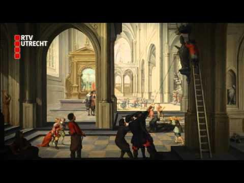 Verleden van Utrecht afl.4 Trijn van Leemput en het kasteel Vredenburg