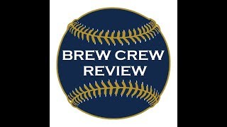 BCR Milwaukee Brewers Baseball Podcast #66: Shuffling the Rotation, Looking at Gio?