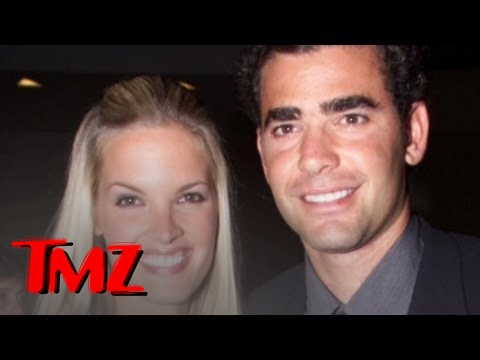 Pete Sampras  Here's How I Landed My HOT Wife  TMZ