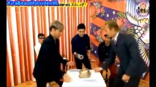 Kpop funny accidents 4