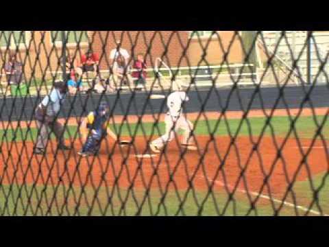 James Jordan Baseball Highlights
