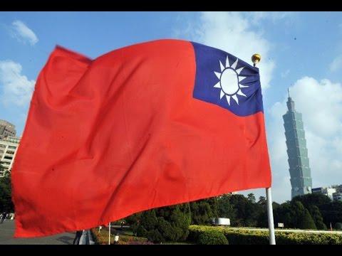 National Anthem: Taiwan (Republic of China)