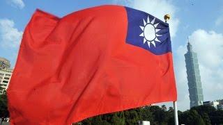 National Flag Anthem of Republic of China