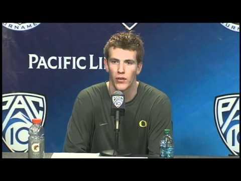 Oregon vs. UCLA Post-game Press Conference
