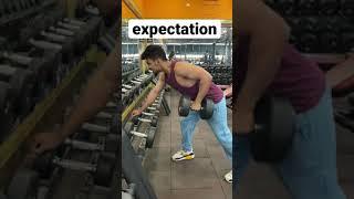 Expectation vs Reality 😂 #shorts