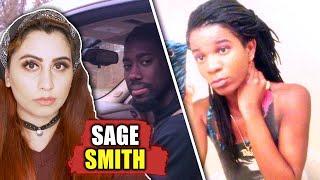 #SinResolver - La DESAPARICIÓN DE SAGE SMITH
