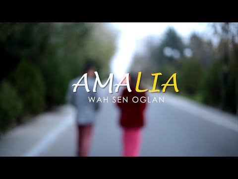 Amalia - Wah Sen Oglan (Official HD Video)