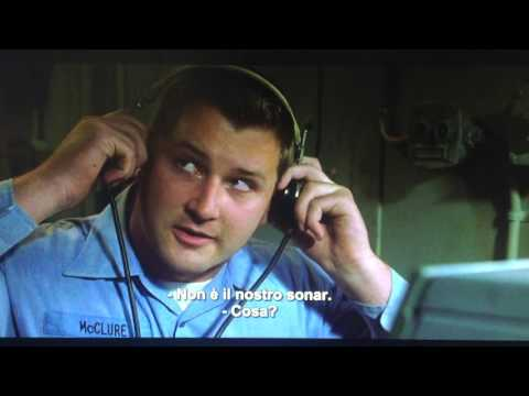Men of Honor ITA scena sottomarino (submarine scene)
