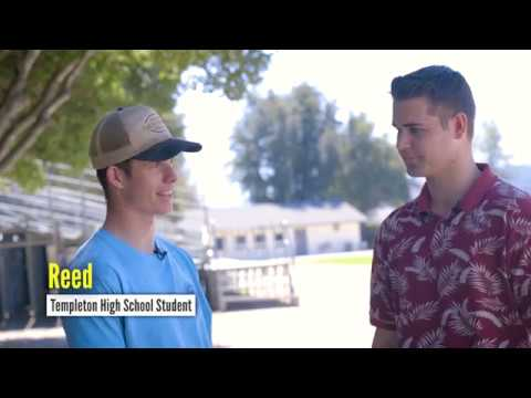 Career and Technical Education at Templeton High School