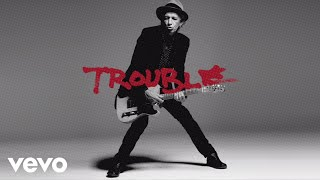 Music video by Keith Richards performing Trouble (Audio). 2015 http...