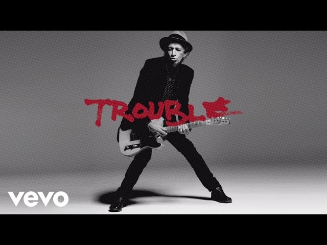 25. Trouble, 2015