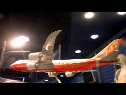 Boeing Store - Chicago, IL