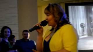 Свадьба Поповых. Танцы
