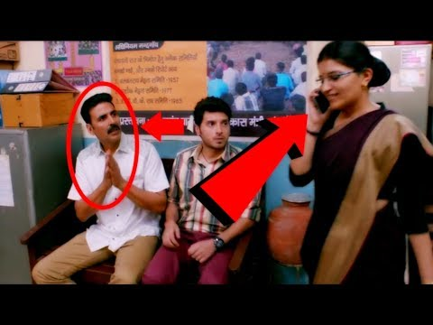 Thumbnail: Toilet Ek Prem Katha Official Trailer Breakdown | Things You Missed | Akshay Kumar
