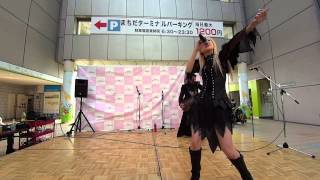 Peach Flavor Lips 『Snow Crystal』_MACHIDA music park「PROJECT U LIVE」140417
