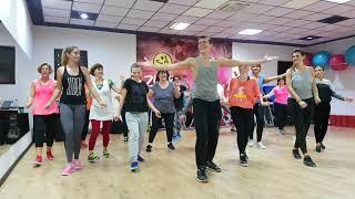 Zumba Fitness - Boshret Kheir