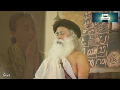 Shiva Suvarnamala Stuti _ यह एक महा शक्तिशाली स्तोत् - Sadhguru version