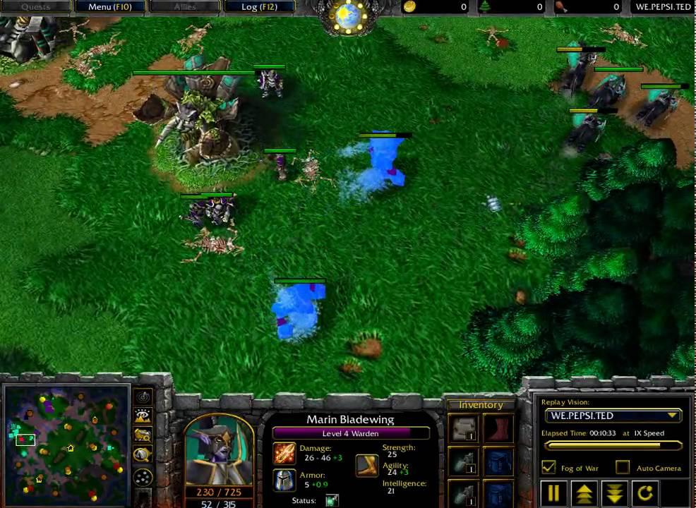 Sky Warcraft