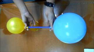 LAW OF LAPLACE (EXPERIMENT)