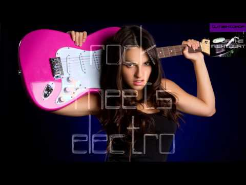 Electro Rock Mix 2015 | Rock meets Electro | by DJ Nightdrop