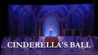 CPYB presents Cinderella's Ball