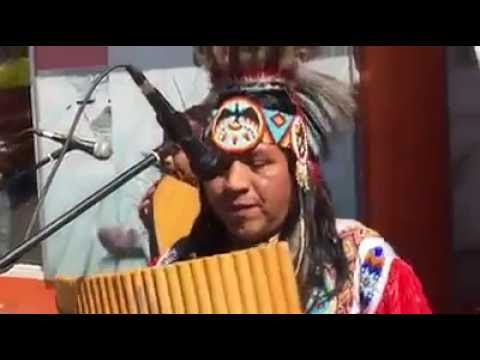 Native American- cover - Wind of Change - Scorpions