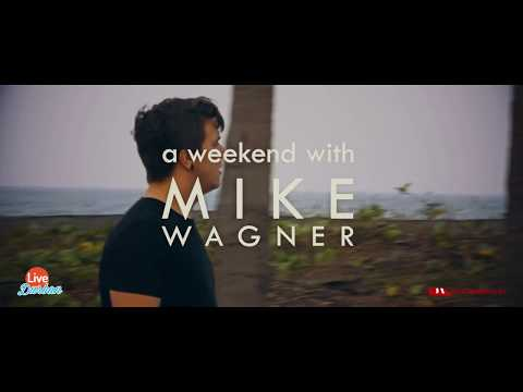A Weekend with Mike Wagner