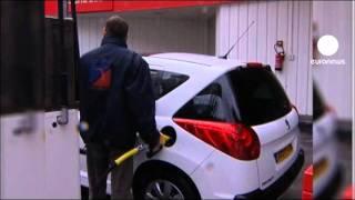 Total will billiges Benzin anbieten