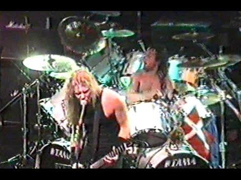 Metallica - The Marquee Club, London, England [1990.05.11] Full Concert