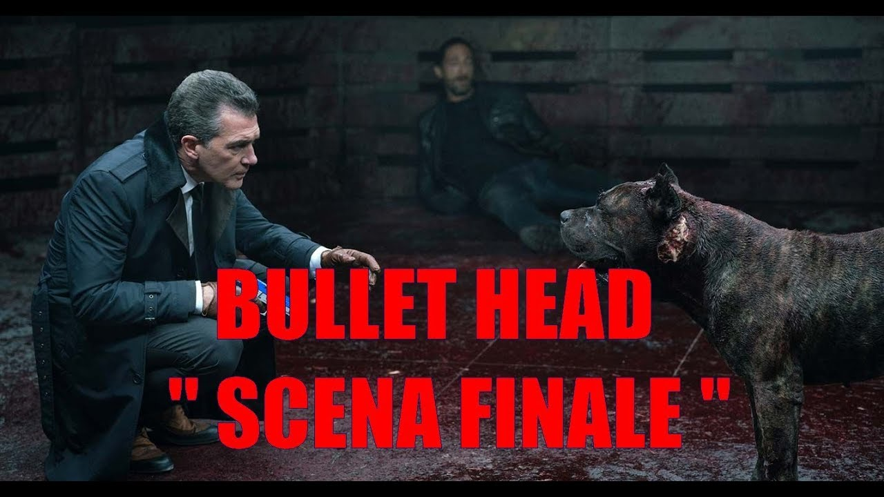 "Download Bullet Head HD ITA 2017 "" Scena finale """