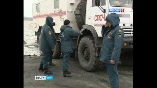В аэропорту Ростова -на-Дону разбился пассажирский самолет «Боинг-737-800»