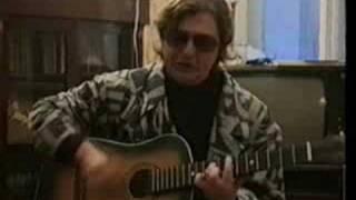�������� ���� Пригородный блюз Майка Науменко ������