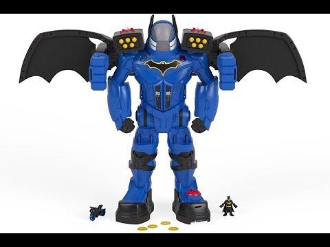 Bat Bot Extreme Review