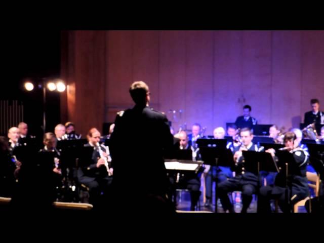 Musikföreningen Lyran - March Bohdan Khmelnytsky