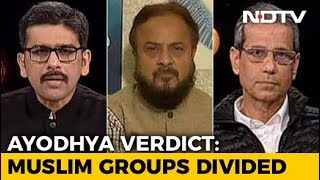 Left, Right & Centre | Muslim Groups Divided Over Ayodhya Verdict: To Appeal Or Not Appeal