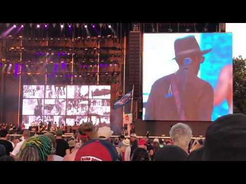 Gary Clarke Jr. - Come Together Live At Austin City Limits 2019