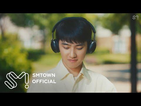 D.O. 디오 'Rose' MV