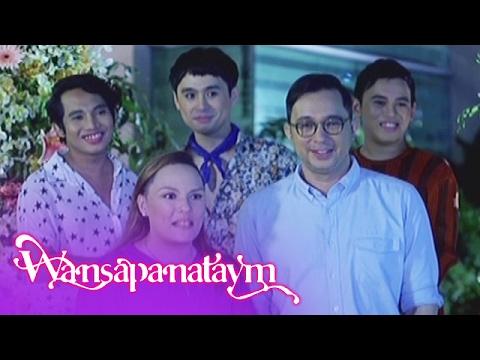 Wansapanataym: Surprise Visitors