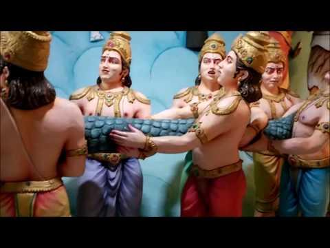Places To Visit in Bangalore | Venkateshwara Temple Mahalakshmi Layout | 2017 🕉