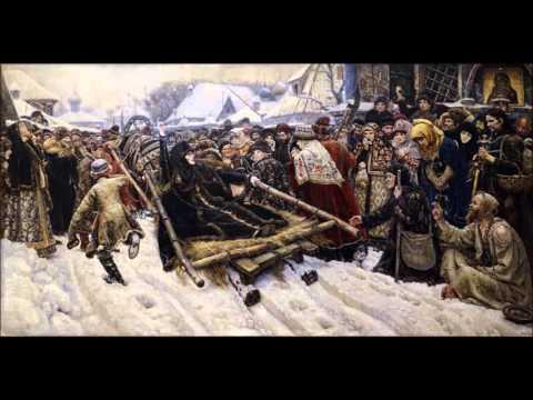 Pyotr Ilyich Tchaikovsky - The Voyevoda - Symphonic Ballad Op. 78 (Ovchinnikov)