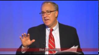 Diet & Nutrition:  A Cardiology Perspective