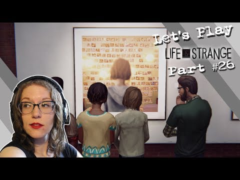 Life is Strange #26 | Hello Seattle | Let's Play