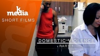 Domestic Violence Part 1 Kmedia Film