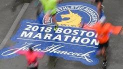 REACTION: Boston Marathon Canceled