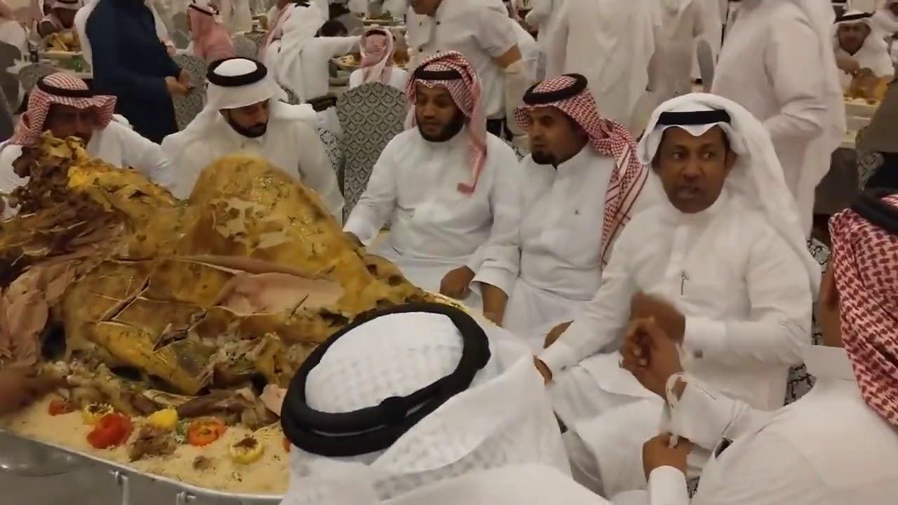 Arapların Deve yemeleri - YouTube