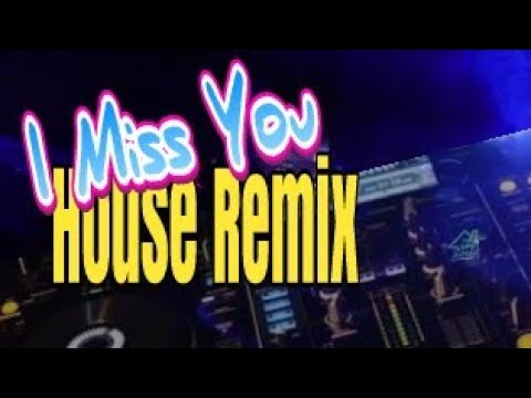 I miss You (Breakbeat 2016)
